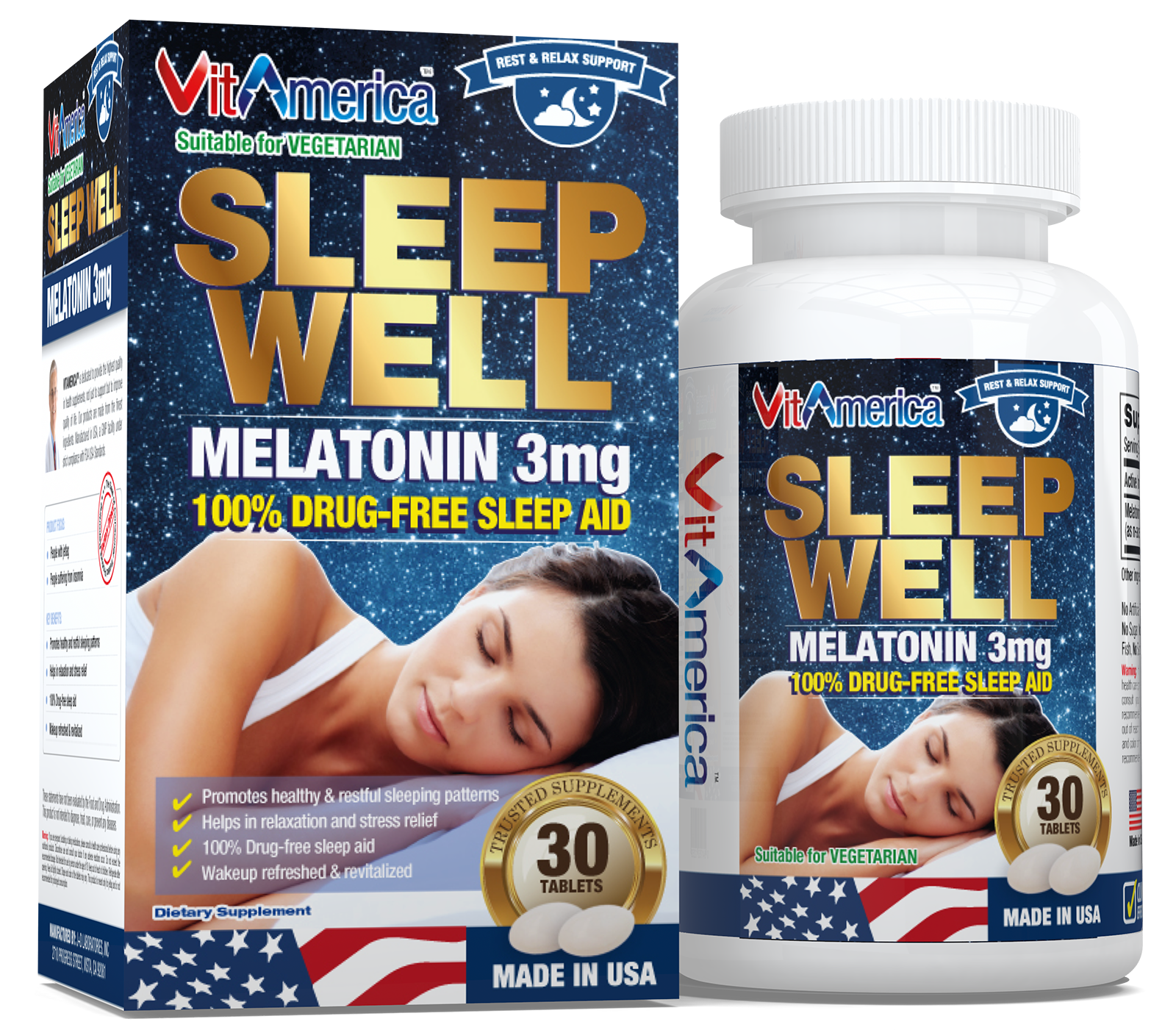 sleep-well-melatonin-3mg